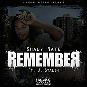 Play & Download Remember (feat. J. Stalin) by Shady Nate | Napster