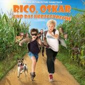 Rico, Oskar und das Herzgebreche (Original Motion Picture Soundtrack) by Various Artists