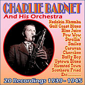 Play & Download 20 Grabaciones 1939-1945 by Charlie Barnet | Napster