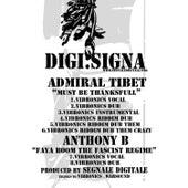 Tibet Dubs by Various Artists