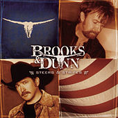 Play & Download Steers & Stripes by Brooks & Dunn | Napster