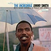 Play & Download Softly As A Summer Breeze by Jimmy Smith | Napster