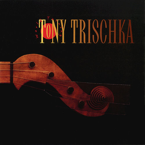 World Turning by Tony Trischka