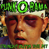 Play & Download Punk-O-Rama 4: Straight Outta The Pit by Various Artists | Napster