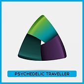 Play & Download Psychedelic Traveller 2009 by Various Artists | Napster