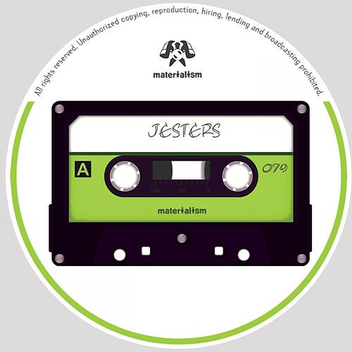 Play & Download Shake App by The Jesters | Napster