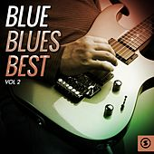 Blue Blues Best, Vol. 2 by Various Artists