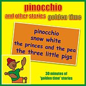 Pinocchio And Other Stories - Golden Time by Kidzone
