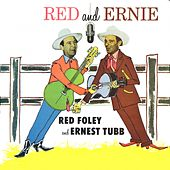 Play & Download Red and Ernie by Red Foley | Napster
