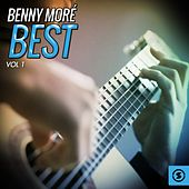 Benny Moré Best, Vol. 1 by Beny More
