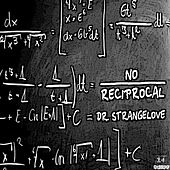 No Reciprocal by Dr. Strangelove