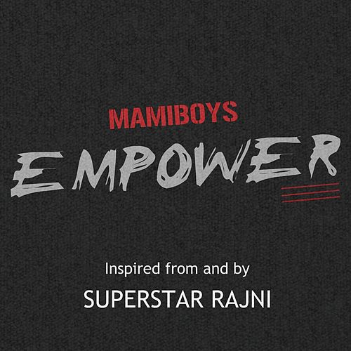 Empower by Mamiboys