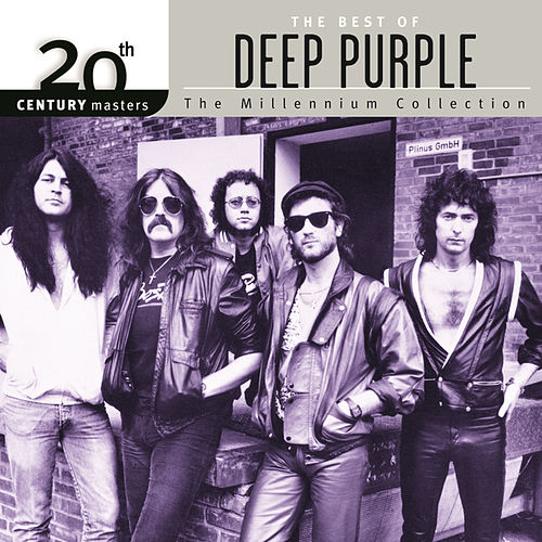 Play & Download 20th Century Masters: The Millennium Collection... by Deep Purple | Napster