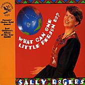 Play & Download What Can One Little Person Do? by Sally Rogers | Napster