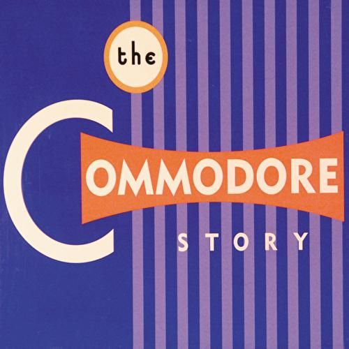 The Commodore Story by Various Artists