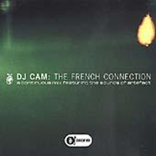 Play & Download The French Connection by DJ Cam | Napster