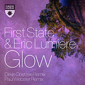 Glow (Remixes) by First State