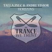 Play & Download Horizons (Miroslav Vrlik Remix) by Talla 2XLC   Napster