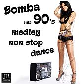 Play & Download Medley Non Stop Bomba  His 90's  Megamix: Delusa / Mr.Vain / Time  Pop Corn / Give it Up / Apache / Justify My Love / Foreign Affairs / A Brighter Day / Can We Get Enough / Rotation / Valencia / Can You Feel It Baby by Disco Fever | Napster