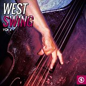 West Swing, Vol. 4 by Various Artists
