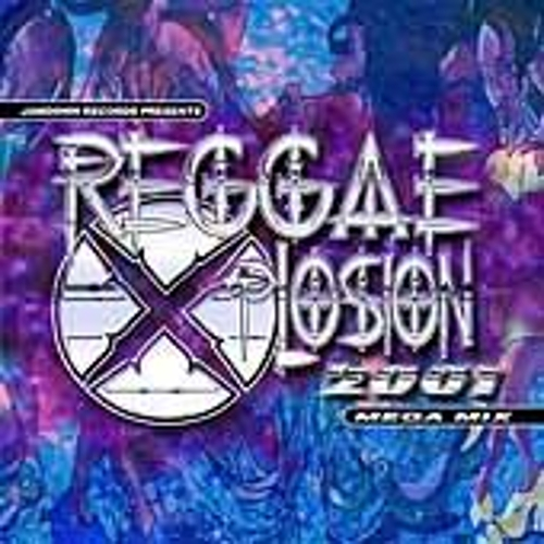 Play & Download Reggae Xplosion 2001 by Various Artists | Napster