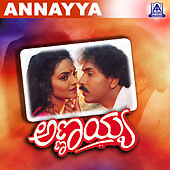 Annayya (Original Motion Picture Soundtrack) by Various Artists