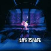 Play & Download Live @ Klangart by Klaus Schulze | Napster