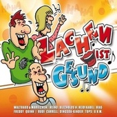 Lachen ist gesund Vol. 3 by Various Artists