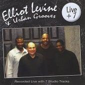 Live + 7 by Elliot Levine