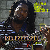 Mr. Bassman All-Stars 2 by Various Artists