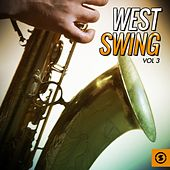 West Swing, Vol. 3 by Various Artists