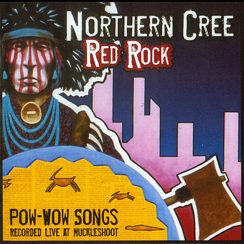 Play & Download Red Rock by Northern Cree   Napster