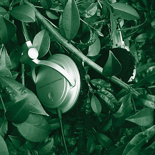 Play & Download Headphone Silence by Various Artists | Napster