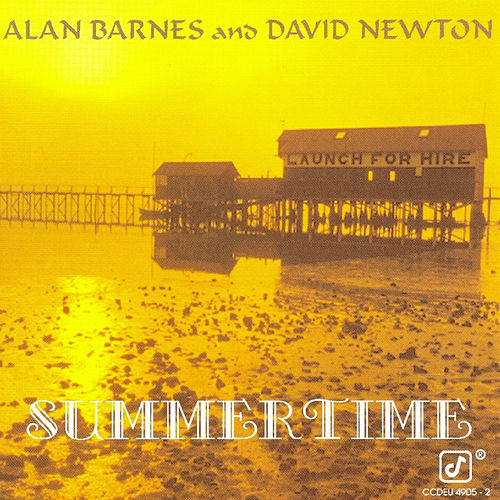 Play & Download Summertime by Alan Barnes | Napster