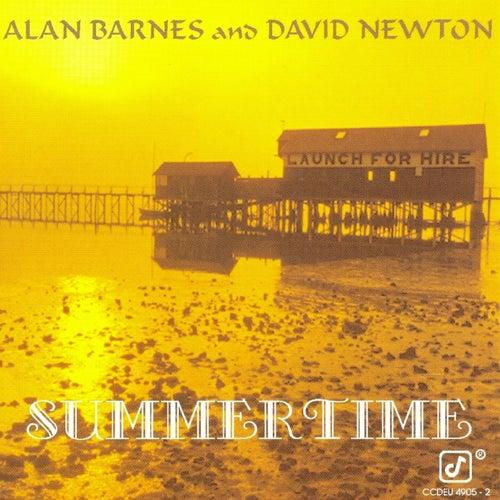 Summertime by Alan Barnes