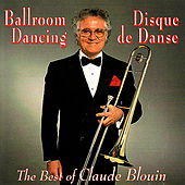 The Best of Disque de Danse - PALUJOCD6 by Claude Blouin