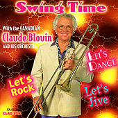 Play & Download Swing Time with Claude Blouin by Claude Blouin | Napster