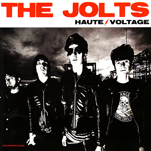 Play & Download Haute Voltage by The Jolts | Napster