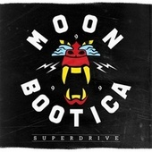 Superdrive by Moonbootica