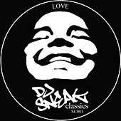 Love Remixes by DJ Sneak