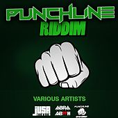 Play & Download Punchline Riddim (Punchline Entertainment, Abra Production, Jusa Riddim Presents) by Various Artists | Napster