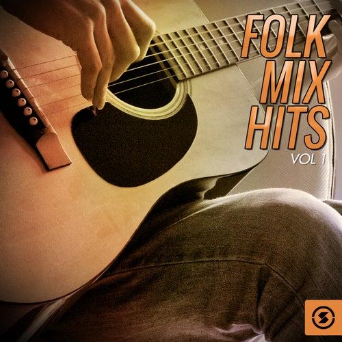 Folk Mix Hits, Vol. 1 by Various Artists