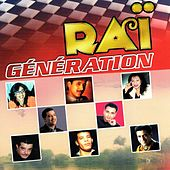 Raï génération by Various Artists