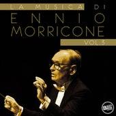 Play & Download La musica di Ennio Morricone - Vol. 3 by Ennio Morricone | Napster