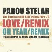 Love / Oh Yeah von Parov Stelar