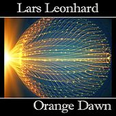 Orange Dawn by Lars Leonhard