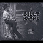 Country Till I Die by Billy Payne