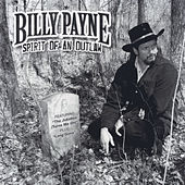 Spirit of an Outlaw by Billy Payne