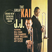 Play & Download The Great Kai & J.J. by J.J. Johnson | Napster