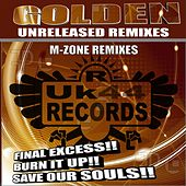 Play & Download Golden Unreleased Remixes - Single by Various Artists | Napster